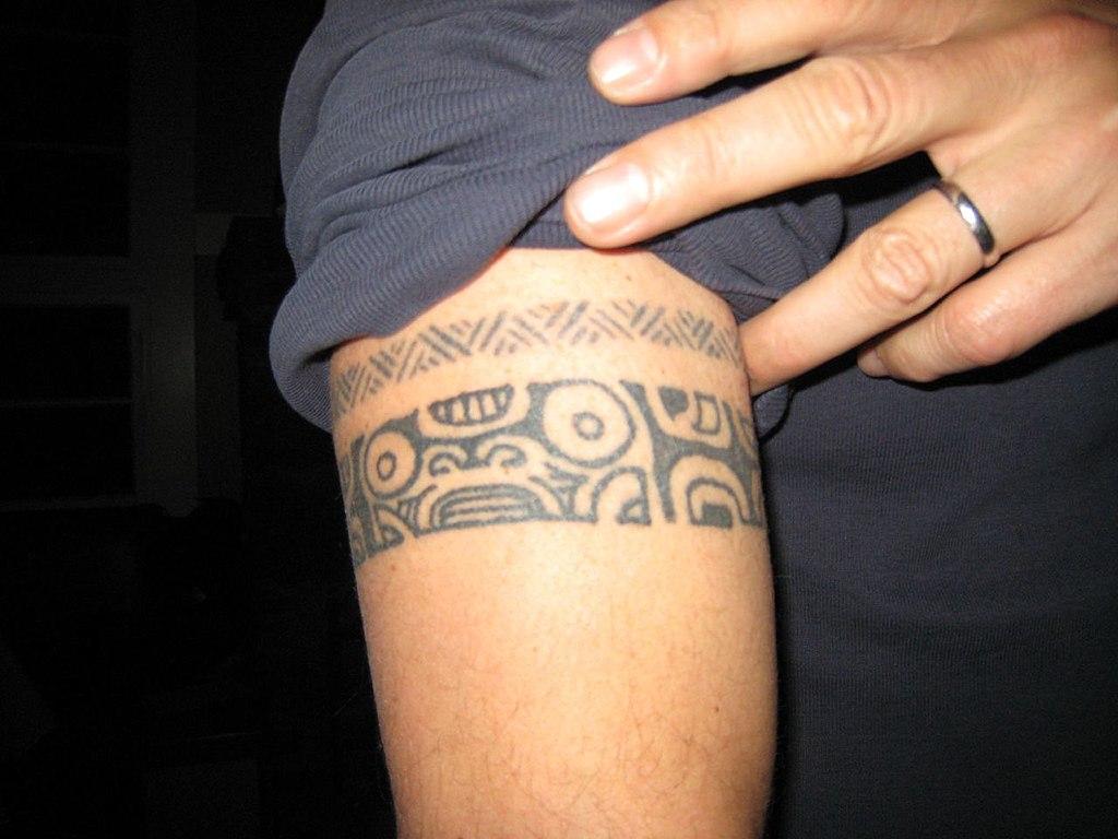 Tatouages et piercing : ces variétés extrêmes peu répandues