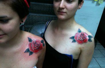 Le tatouage thérapeutique : plus utile que ce qu'on pense
