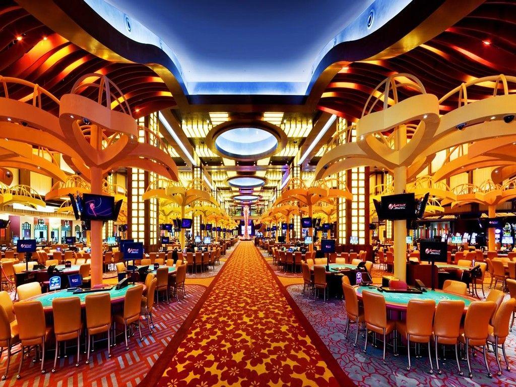 Casinos d'aujourd'hui : miser sur les tatouages et les arts martiaux pour attirer les jeunes